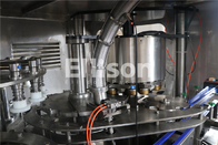 Stainless Steel 20000 BPH Plastic Bottle Filling Machine